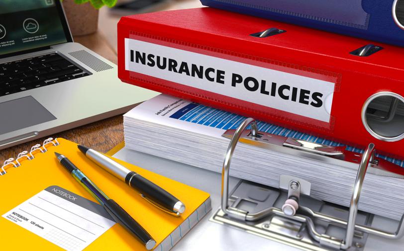 Insurance Holders