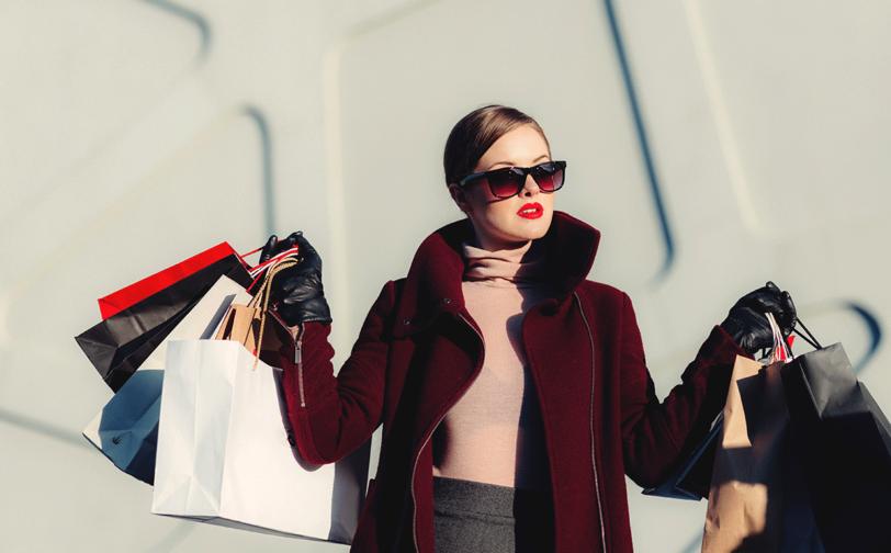 Spending Consumers